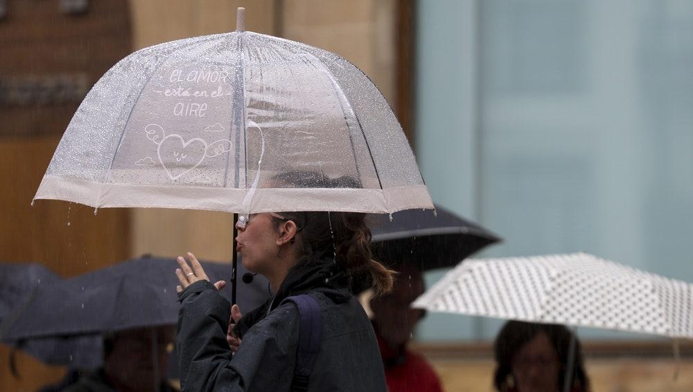 Las lluvias sorprenderán a media España