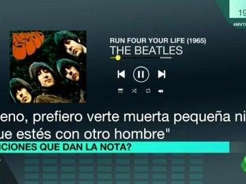 Desde los Beatles a Sara Montiel, pasando por Siniestro Total: machismo en las canciones desde tiempos inmemoriales