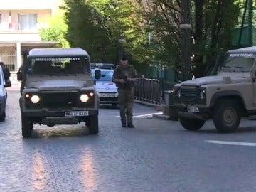 Los militares franceses en el punto de mira del ISIS, ya son cinco los ataques sufridos en menos de un año