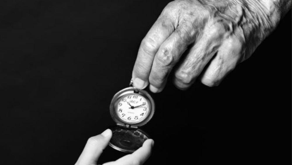 ritmo circadiano en envejecimiento