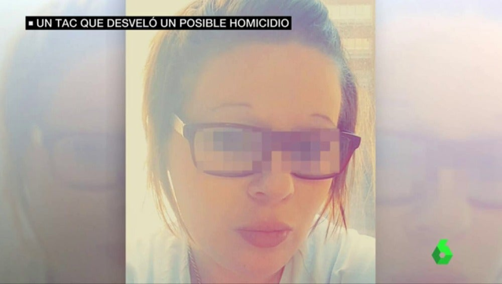 Un TAC revela que la enfermera podría ser la culpable del homicidio de la anciana en el hospital Príncipe de Asturias