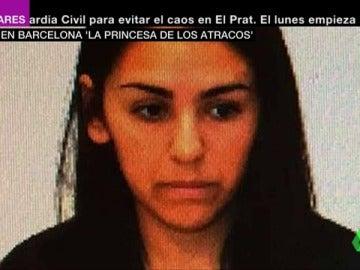 Detienen a la 'princesa de los atracos' que robó más de 40.000 euros en ocho oficinas de Correos