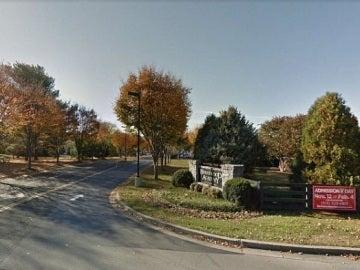 La academia Brentwood en Tennessee, EEUU