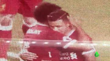 Coutinho, en un vídeo promocional del Liverpool