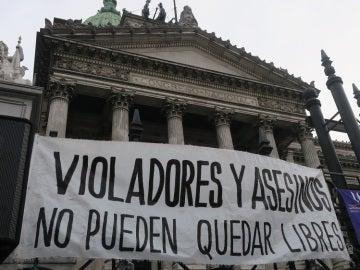 Argentina conmocionada por dos niñas embarazadas que denunciaron una violación