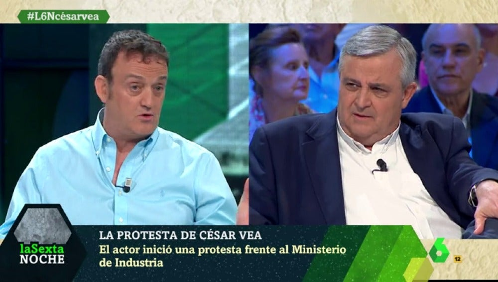 Cesar Vea