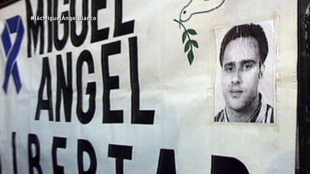 laSexta Columna - Miguel Ángel Blanco: esto pasaba con ETA
