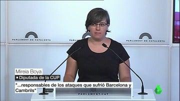 Mireia Boya