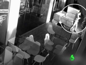 La policía investiga el ataque con una granada en un hotel de lujo en Marbella