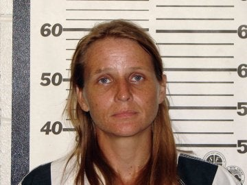 Detenida una mujer tras encontrar los restos de su hija autista en los alrededores de la casa