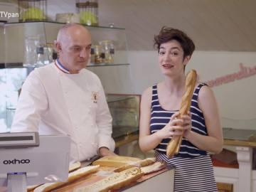 Ana Vega en El Comidista TV