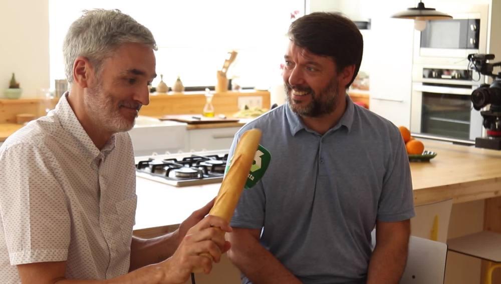 Mikel López Iturriaga entrevista a Ibán Yarza