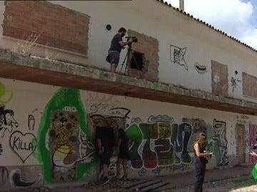 La célula yihadista de Cataluña tenía una segunda base de operaciones: una masía en Riudecanyes