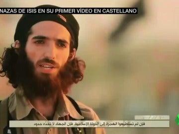 Tomasa, la madre cordobesa del terrorista que amenaza a España desde las filas de Daesh