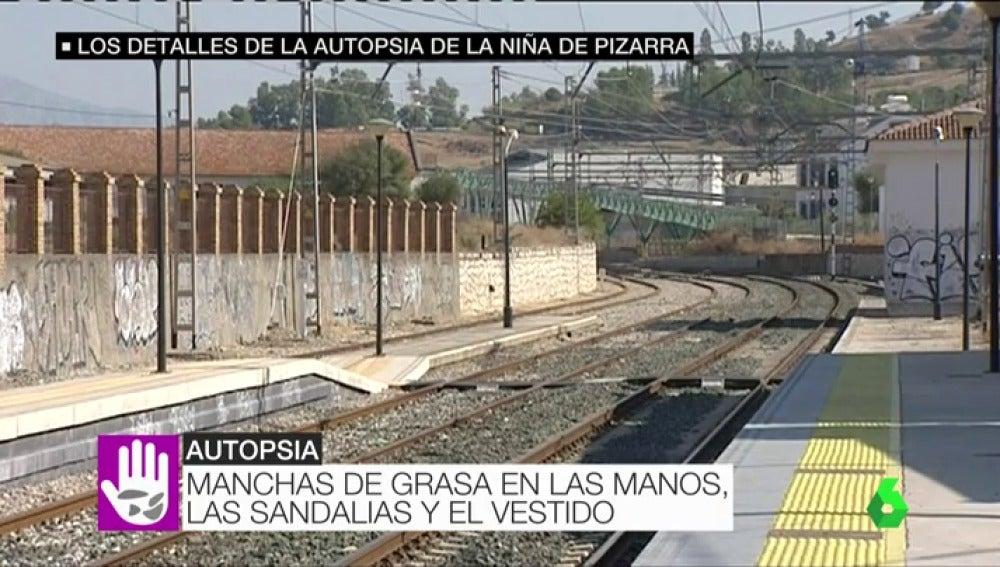 Todos los detalles sobre la autopsia de Lucía Vivar