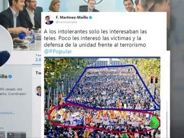 Tuit de Fernández-Maillo