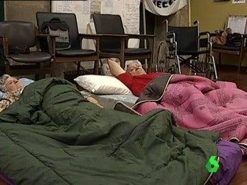 Los mayores de Rianxo piden un centro de día en su localidad
