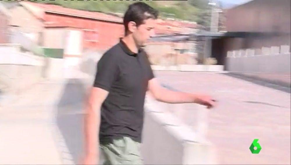 Uno de los detenidos por los atentados de Cataluña