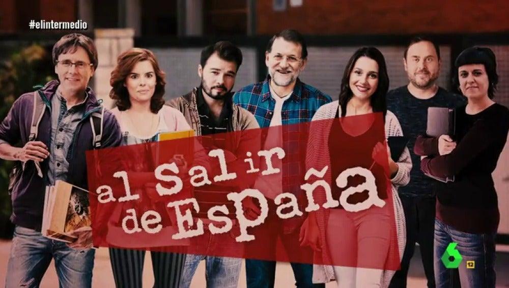 Al Salir de España