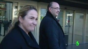 """Dos imputados del PP fuerzan su presencia en la cumbre interparlamentaria del partido amenazando con """"ir a la prensa"""""""