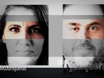 Oriol Junqueras, primer entrevistado por Ana Pastor en la nueva temporada de El Objetivo, este domingo en laSexta