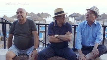 Ciudadanos hablando en El Comidista TV