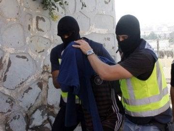 Líder de una célula yihadista detenido en Marruecos