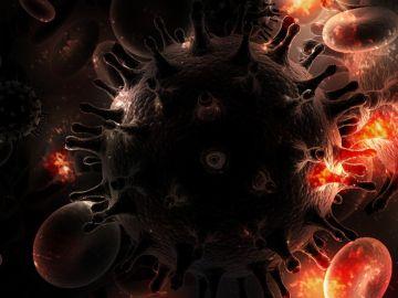 Virus del VIH