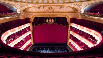La Royal Opera House londinense