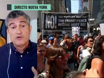 Guillermo Fesser en El Intermedio
