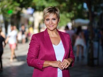 Gloria Serra, en Equipo de Investigación