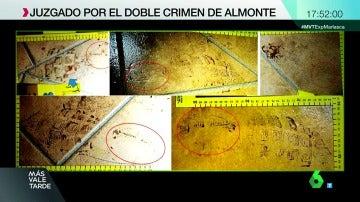 crimen almonte