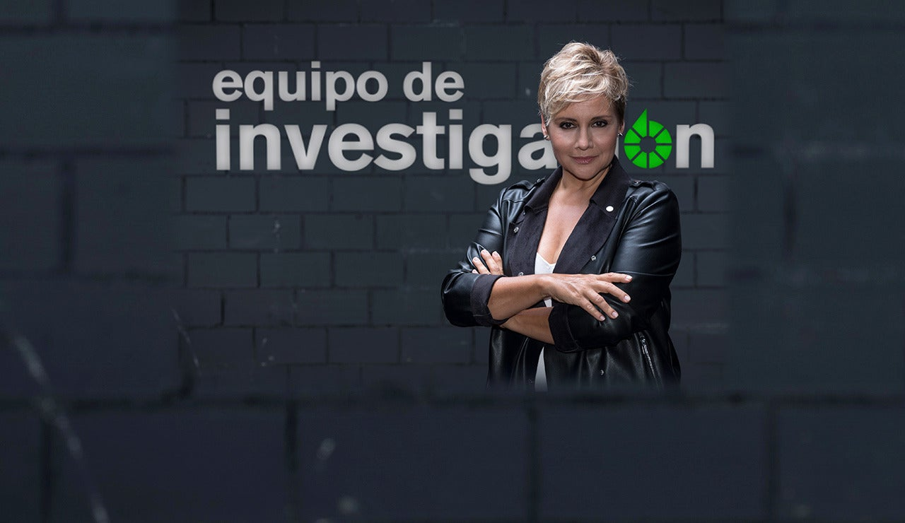 Gloria Serra - superdestacado Equipo de Investigación