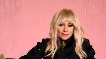 Lady Gaga en la presentación de Gaga: Five Foot Two en el Festival de Cine de Toronto
