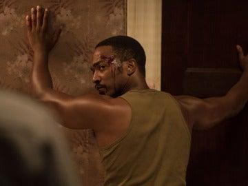 Fotograma de la película Detroit