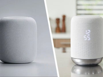 Homepod vs Sony