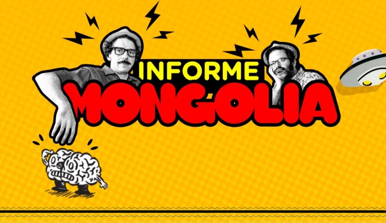 Informe Mongolia
