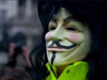 ¿Reconocimiento facial para reconocer encapuchados? Pronto será posible