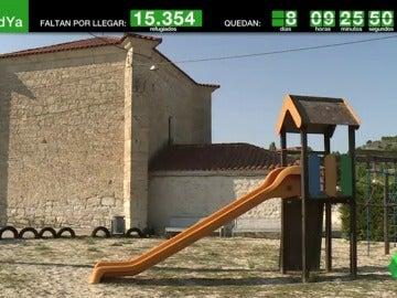 Un estudio de la Universidad de Valladolid afirma que la llegada de refugiados a municipios españoles podría acabar con la despoblación