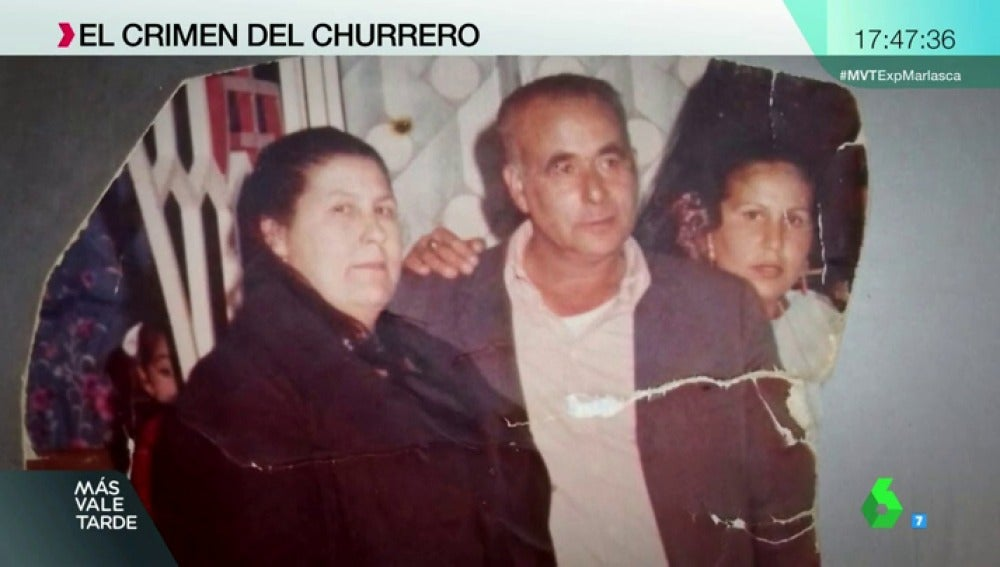 CRIMEN CHURRERO