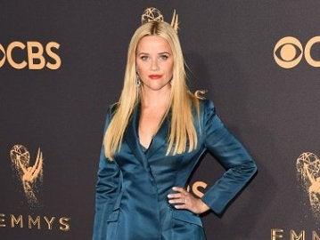 Reese Witherspoon en los premios Emmy
