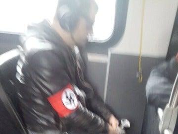 El chico nazi que recibió la brutal paliza en Seattle
