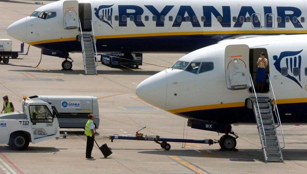 5ccc99e87 Se acabó el equipaje de mano gratuito en Ryanair: entra en vigor el ...
