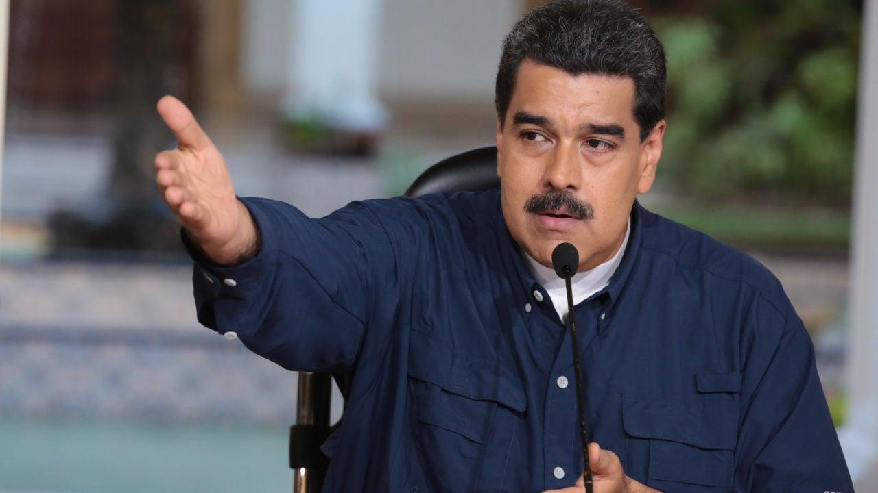 Maduro propone adelantar las elecciones a la Asamblea Nacional de Venezuela, previstas para 2020