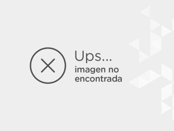 Robert De Niro junto a Jake LaMotta