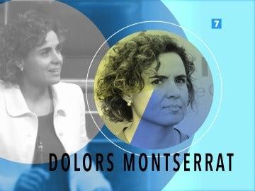 Dolors Montserrat