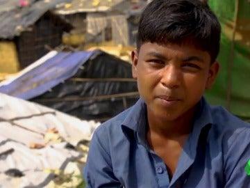Acnur denuncia la situación de los  rohingyas: 800.000 refugiados han llegado ya a Bangladesh