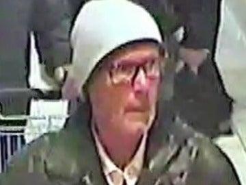 El hombre que se busca en Alemania por amenazar con intoxicar alimentos de los supermercados