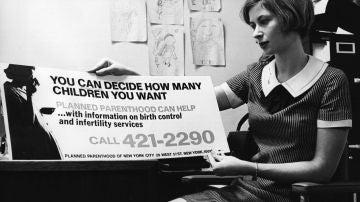 Control de natalidad