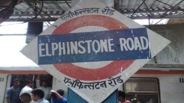 Una estampida en una estación de tren deja al menos 22 muertos y 25 heridos en la India